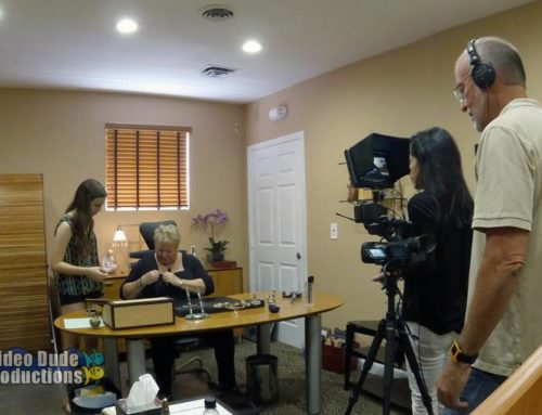 Business Video Dr. Melody Smith