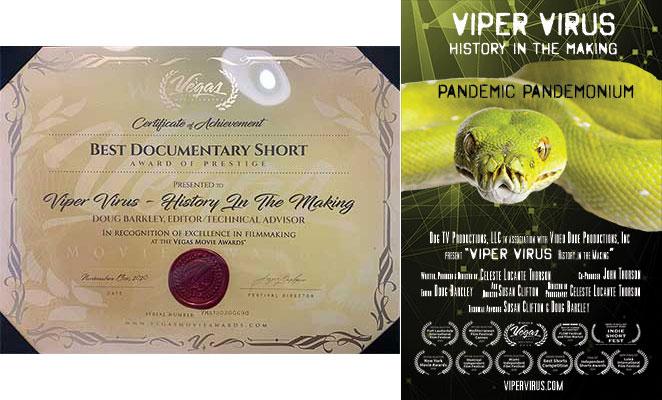 best documentary short
