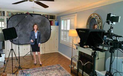 Film Audition Location Shoot – Janice Hamilton