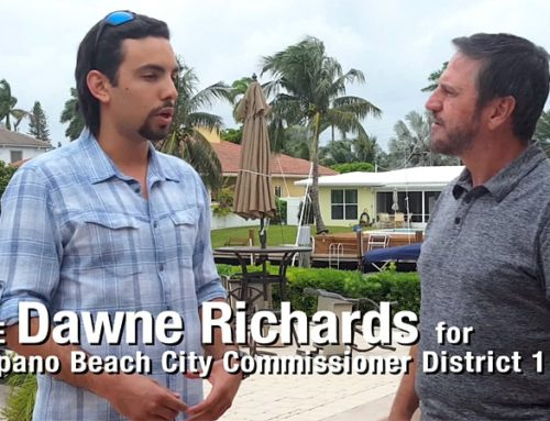 Dawne Richards for Commissioner